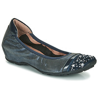Shoes Women Flat shoes Mam'Zelle FETE Blue