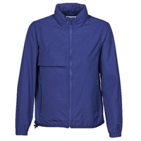 Clothing Women Jackets Lacoste MAHYRA Marine