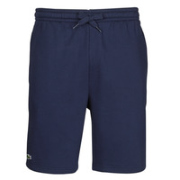Clothing Men Shorts / Bermudas Lacoste AYCHA Marine