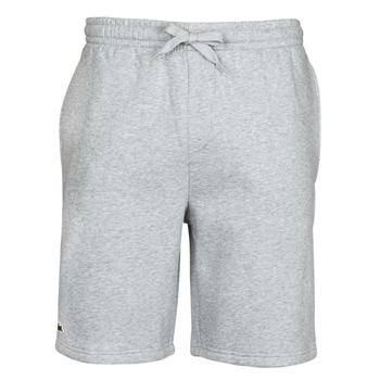 Clothing Men Shorts / Bermudas Lacoste ANJARA Grey