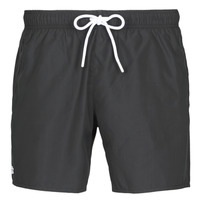 Clothing Men Trunks / Swim shorts Lacoste FLORI Black