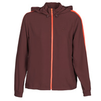 Clothing Women sweaters Lacoste AMINA Bordeaux