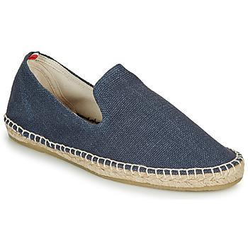 Shoes Men Espadrilles 1789 Cala SLIPON COTON Marine