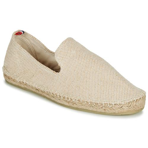 Shoes Men Espadrilles 1789 Cala SLIPON COTON Sable