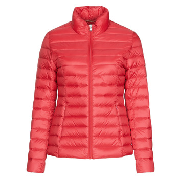 Clothing Women Duffel coats JOTT CHA Red