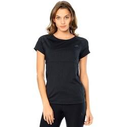 Clothing Women Short-sleeved t-shirts adidas Originals Spo Core Tee Black