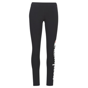 Clothing Women Leggings Champion  Black
