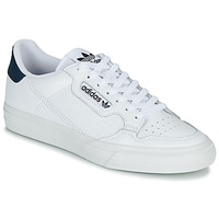 Shoes Low top trainers adidas Originals CONTINENTAL VULC White