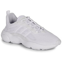 Shoes Men Low top trainers adidas Originals HAIWEE White