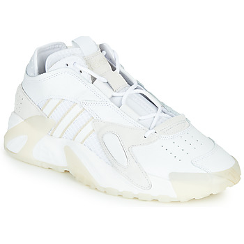 Shoes Men Low top trainers adidas Originals STREETBALL White