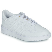 Shoes Children Low top trainers adidas Originals Novice C White