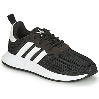 Shoes Boy Low top trainers adidas Originals X_PLR 2 C Black / White