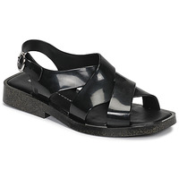 Shoes Women Sandals Melissa MELROSE Black