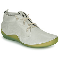 Shoes Women Hi top trainers Think KAPSL Grey / Green