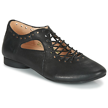 Shoes Women Derby Shoes Think GUAD Black