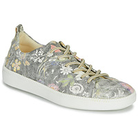 Shoes Women Low top trainers Think TURNA Grey