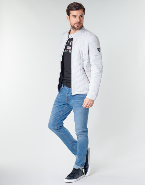 Guess SUPER FITTED JKT TRAVEL