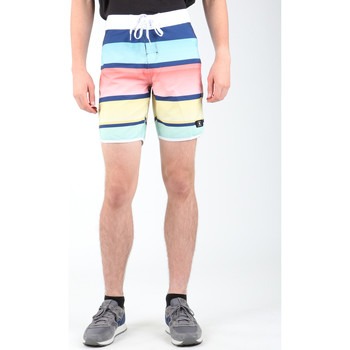 Clothing Men Shorts / Bermudas DC Shoes SEDYBS03072-BYB0 Multicolor