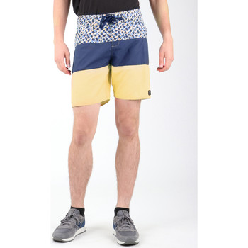 Clothing Men Shorts / Bermudas DC Shoes DC SEDYBS03069-BYB0 Multicolor