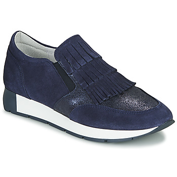 Shoes Women Low top trainers Myma METTITO Marine