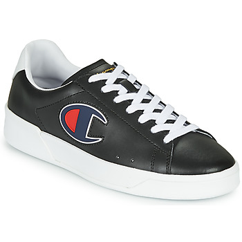 Shoes Men Low top trainers Champion M 979 LOW Black