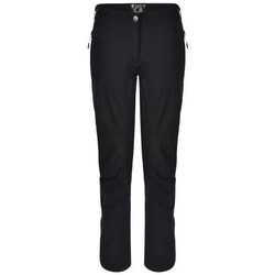 Clothing Women Trousers Dare 2b Melodic II Stretch Walking Trousers Black Black