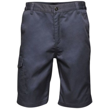 Clothing Men Shorts / Bermudas Professional Pro Cargo Shorts Navy Navy