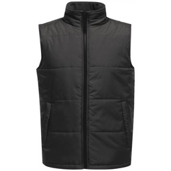 Clothing Jackets / Cardigans Professional ACCESS Insulated Bodywarmer Grey
