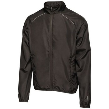 Clothing Men Jackets Professional MEXICO Jacket Waterproof Shell Black