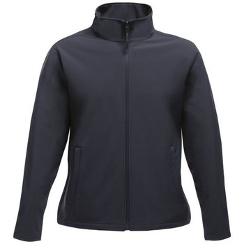 Clothing Coats Professional Ablaze Printable Softshell Jacket Blue Blue