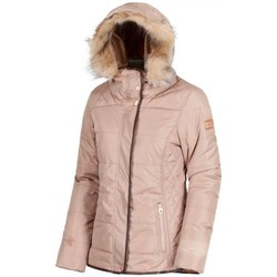 Clothing Women Coats Regatta Winika Insulated Jacket Brown Brown