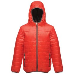 Clothing Children Duffel coats Professional STORMFORCE Insulated Jacket Classic Red Red Red