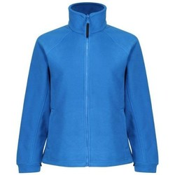 Clothing Women Fleeces Professional Thor III Fleece Blue Blue