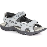 Shoes Women Outdoor sandals Regatta LADY HARIS Sandals Navy Black Grey Grey