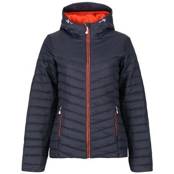 Clothing Women Duffel coats Professional Acadia II Down Touch Jacket Grey Grey