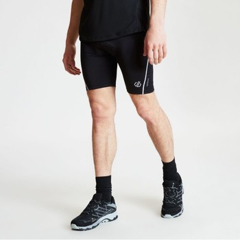 Clothing Men Shorts / Bermudas Dare 2b BOLD Technical Cycling Shorts Black Black Black