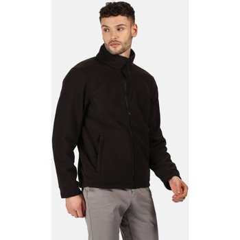 Clothing Men Fleeces Professional CLASSIC Full-Zip Fleece Black