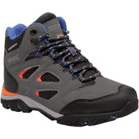 Shoes Children Hi top trainers Regatta Holcombe IEP Waterproof Walking Boots Grey Grey