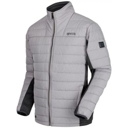Clothing Men Coats Regatta Ibsen Lightweight Insulated Jacket Grey Grey