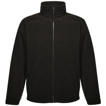 Clothing Men Fleeces Professional SIGMA Full-Zip Fleece Black