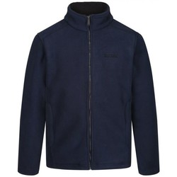 Clothing Men Fleeces Regatta Men's Garrian Full Zip Heavyweight Fleece Blue