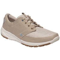 Shoes Men Multisport shoes Regatta Marine II Casual Trainers Brown Brown