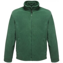 Clothing Men Fleeces Professional THOR 300 Full-Zip Fleece Seal Grey Green Green