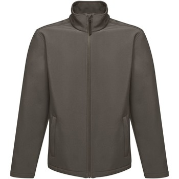 Clothing Men Fleeces Professional REID Softshell Jacket Grey