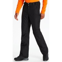 Clothing Men Trousers Dare 2b Impart Ski Pants Black Black