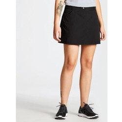 Clothing Women Skirts Dare 2b Melodic III Lightweight Skort Black Black