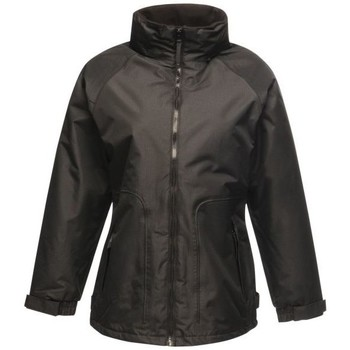 Clothing Women Jackets Professional HUDSON Waterproof Insulated Jacket Black