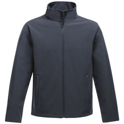 Clothing Jackets Professional ABLAZE Printable Softshell Jacket Blue