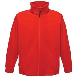 Clothing Men Fleeces Professional THOR III Interactive Fleece Red