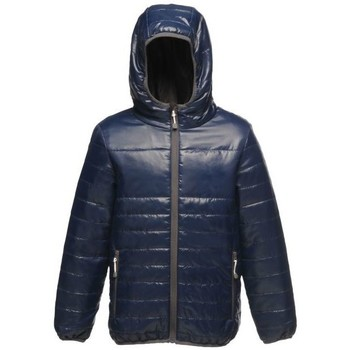 Clothing Boy Duffel coats Professional STORMFORCE Insulated Jacket Blue